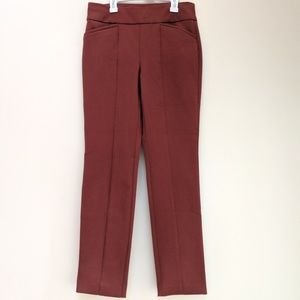 Chico's brown pant